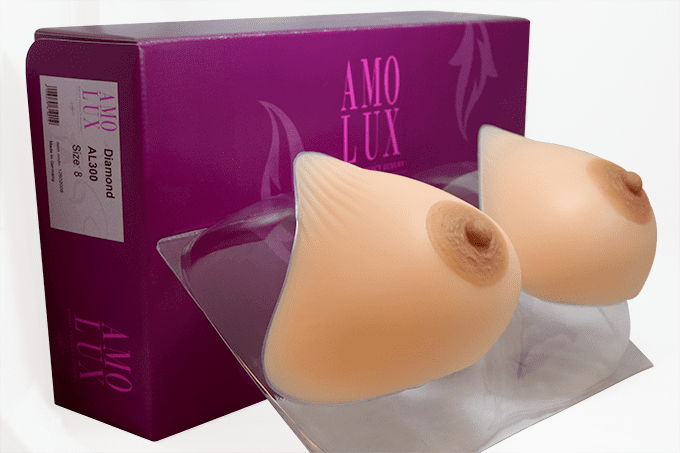 The breast form store canada