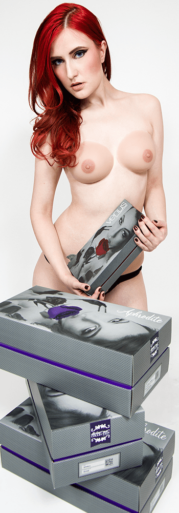 divine breast