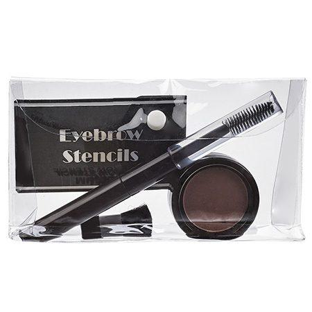 thebreastformstore  eyebrow makeup kit for beginners