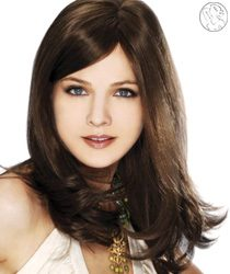 Crossdresser Costume Wigs: Estetica Designs 100% Remi Human Hair Wigs