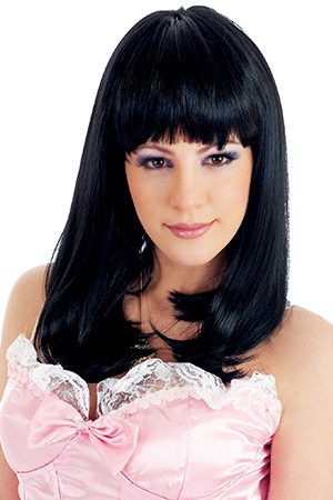 Risque Wigs For Crossdressing And Transgender Girls
